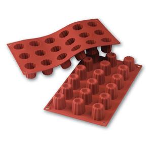 Siliconflex bordelais D=35x35 mm 18 fig 3-pack