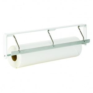 Pappersrullhållare L 630 mm