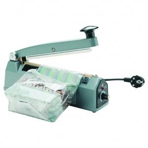 Impulssvets QS-200 med knivavskärning  200x2 mm