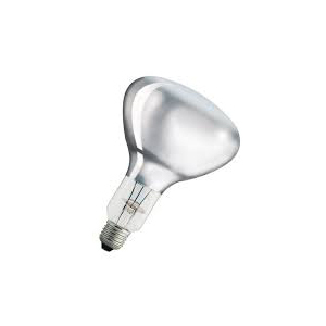 Sockerarbets lampa 375 w