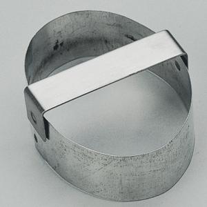 Oval utstickare för 20 D