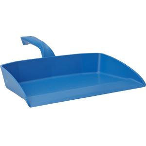 Sopskyffel, blå