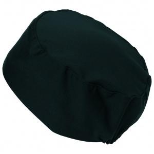 Bagarmössa, svart L/XL