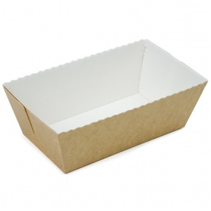 Easy Bake, beige 130x70xH53 mm 500 st/fp
