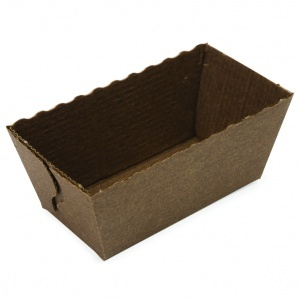 Easy Bake brun 80x40xH40 mm 1350 st/fp
