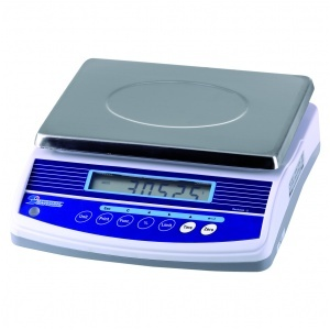 Elektronisk våg 15 kg