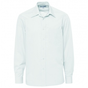 Skjorta herr vit stl S-XXL