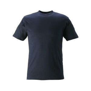 T-shirt,unisex, marin XXL