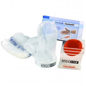 Cleanhands kit