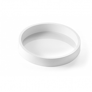 Tårt/ mousseform,silikon,260x50 mm