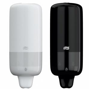Dispenser, vit för 18013 och 18014