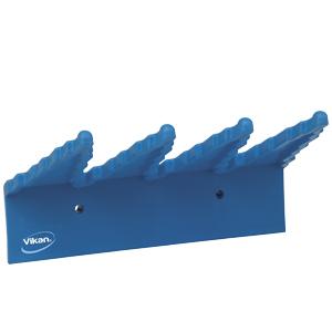 Konsol L238  75 x 250 mm, blå