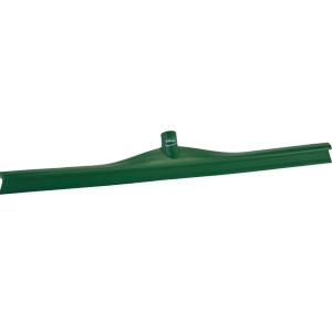 Golvskrapa   för skaft  50x700 mm, grön