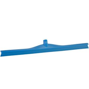 Golvskrapa   för skaft  50x700 mm, blå
