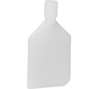 Omrörarblad/skrapa för skaft  170x112 mm, mjukt