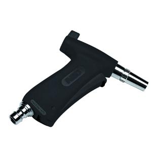 Vattenpistol 6 bar, svart