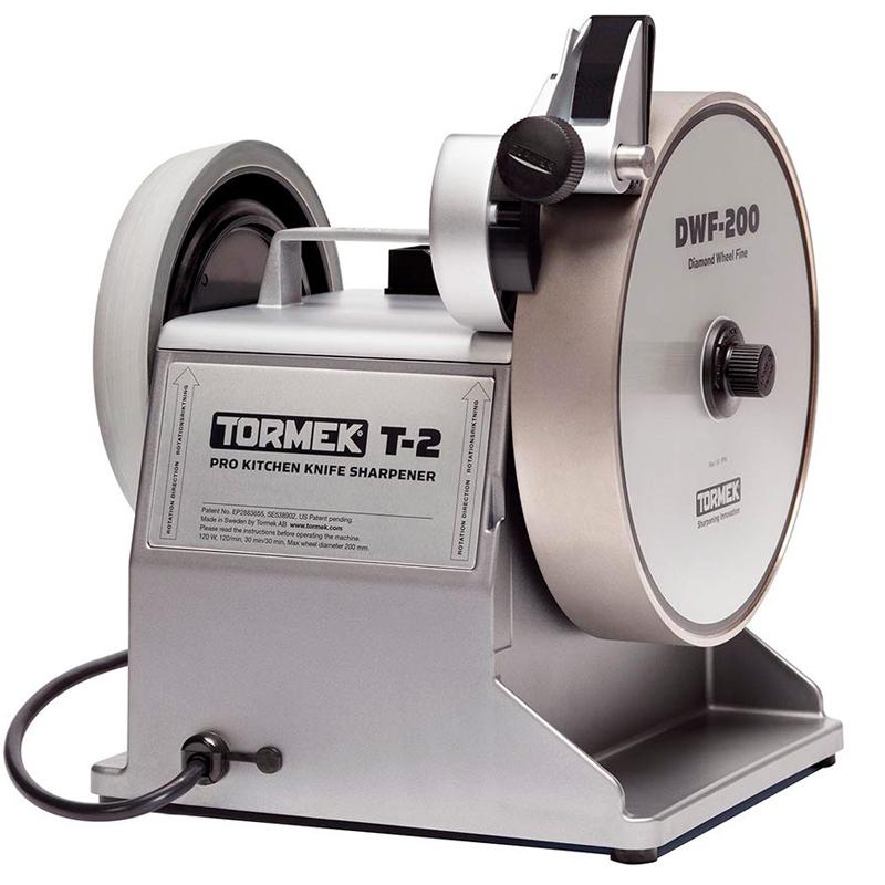 Knivslip Tormek T-2 Pro Kitchen