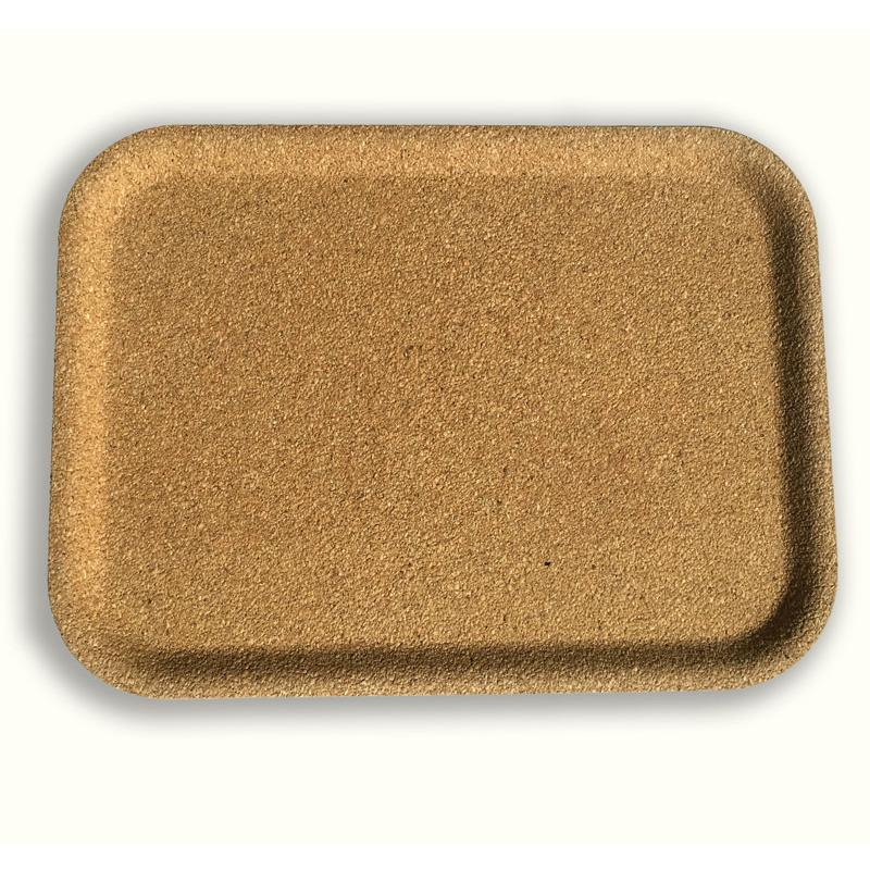 Bricka non-slip kork 430x330 mm