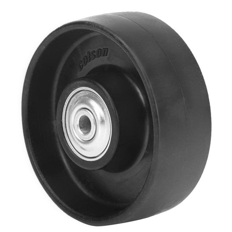 Colson Hjul löst med rör/kapsel