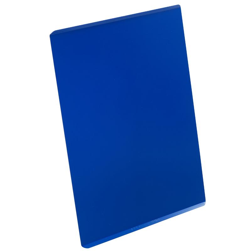 Slätplåt, 1,4 mm, 600x450 mm Blauflon