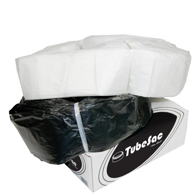 TubeSac Liten, transparent, 55m