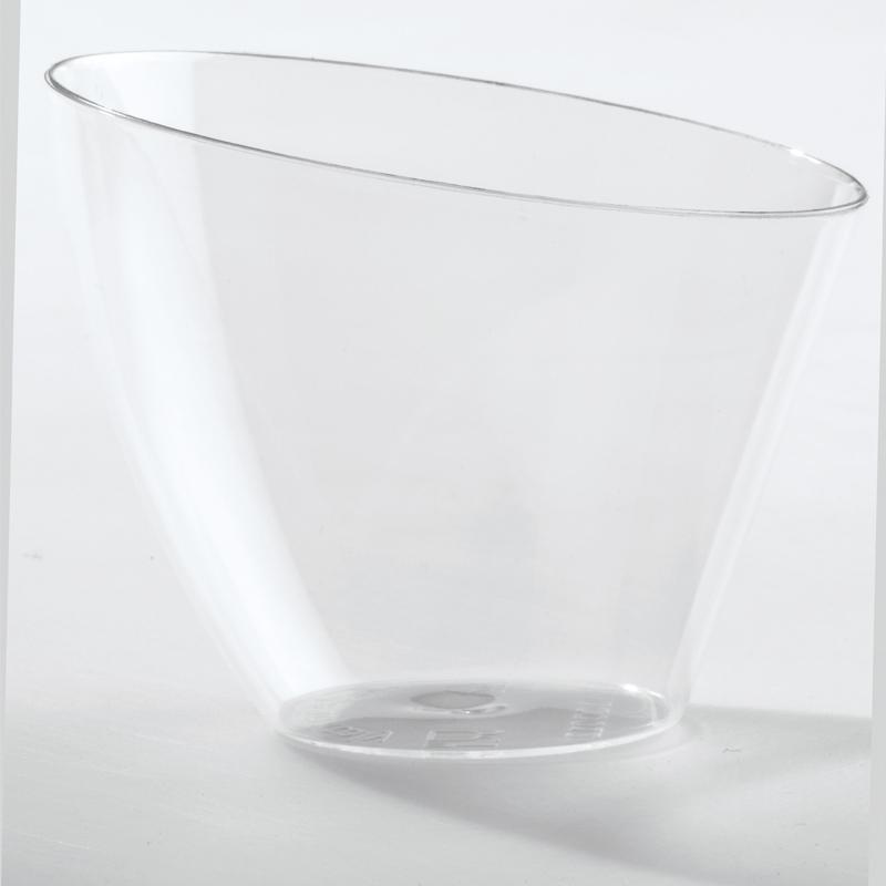Mousse/dessertskål,140 ml, 100 st/fp