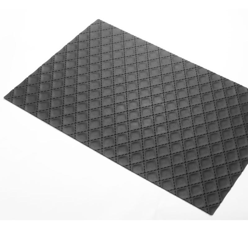 Silikonmatta relief 600x400 mm