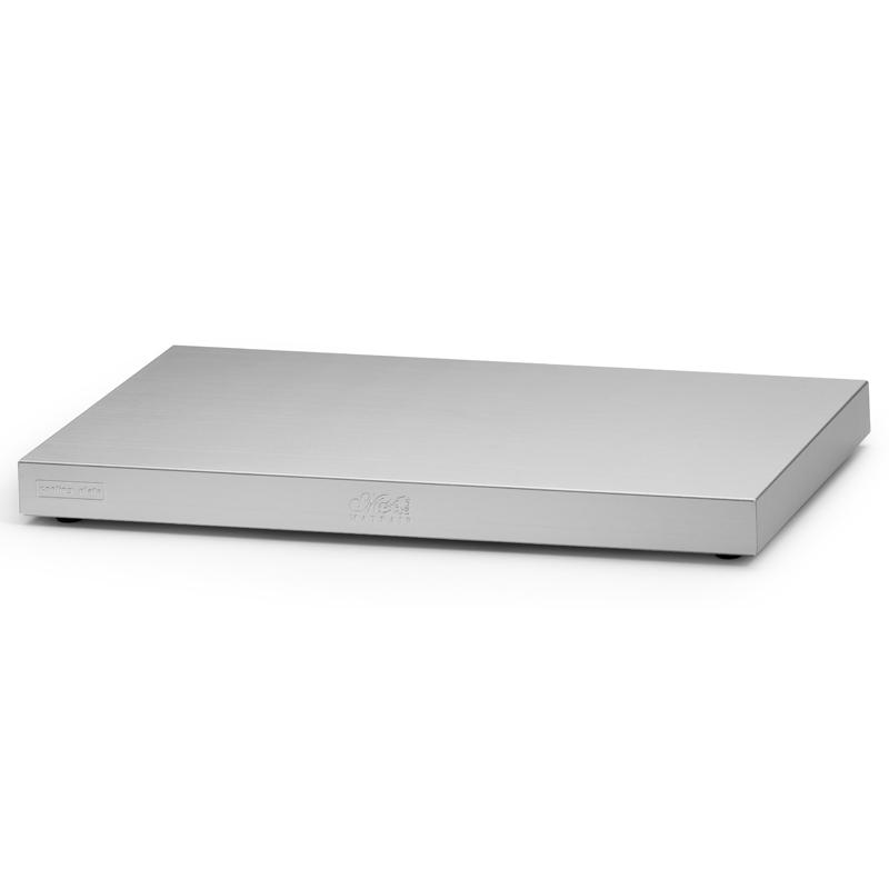 Kylbricka, aluminium, 530x325x45