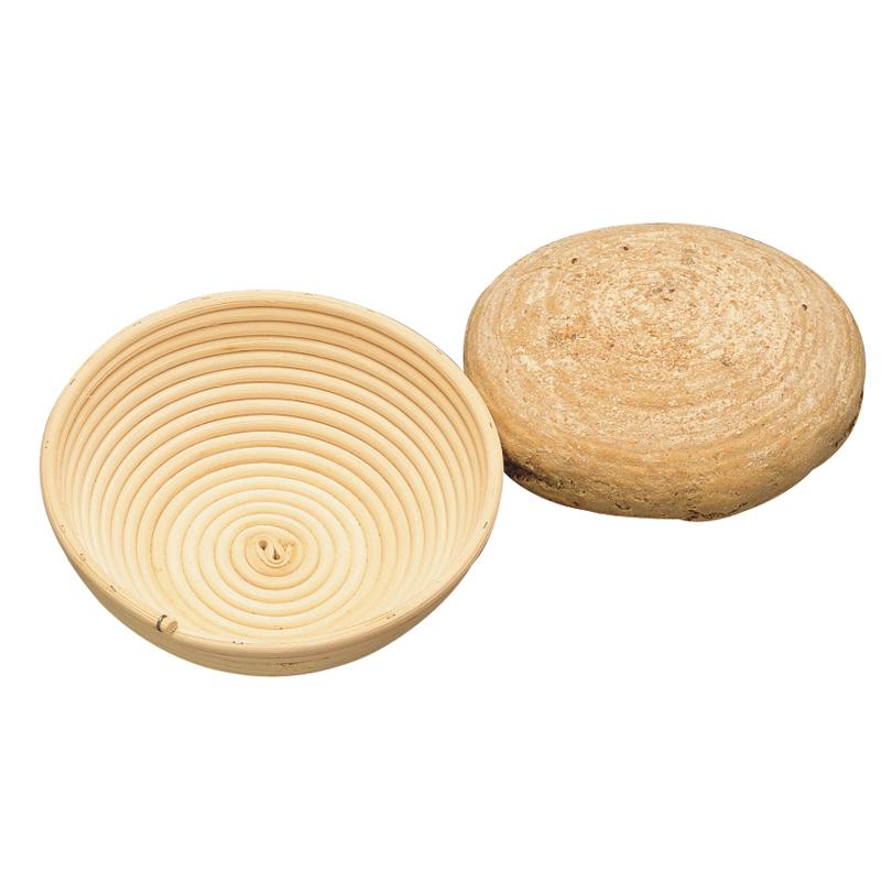 Jäskorg, rund.  500 g Ø 200 mm