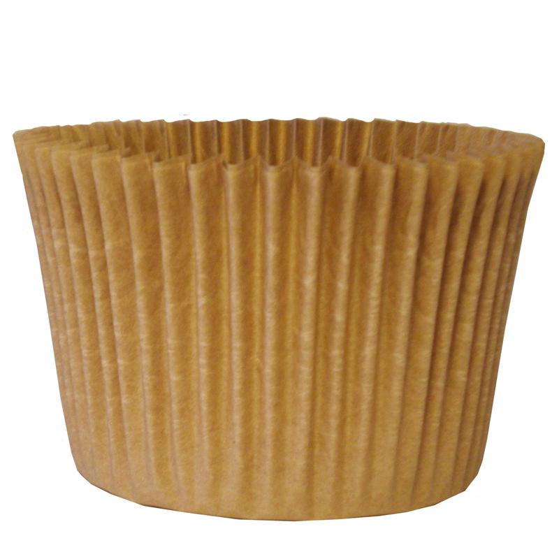 Muffinsform 62x52 mm, 1000 st/fp