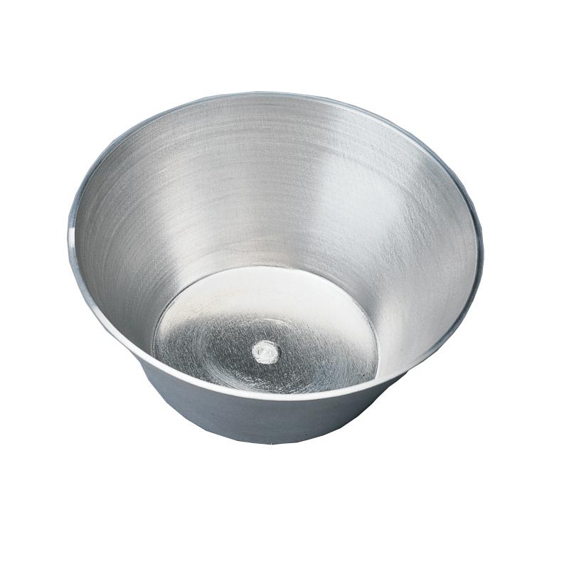 Slät form Ø 62x30 mm
