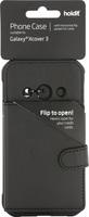 Flip Pocket Xcover3 skal med kortfack