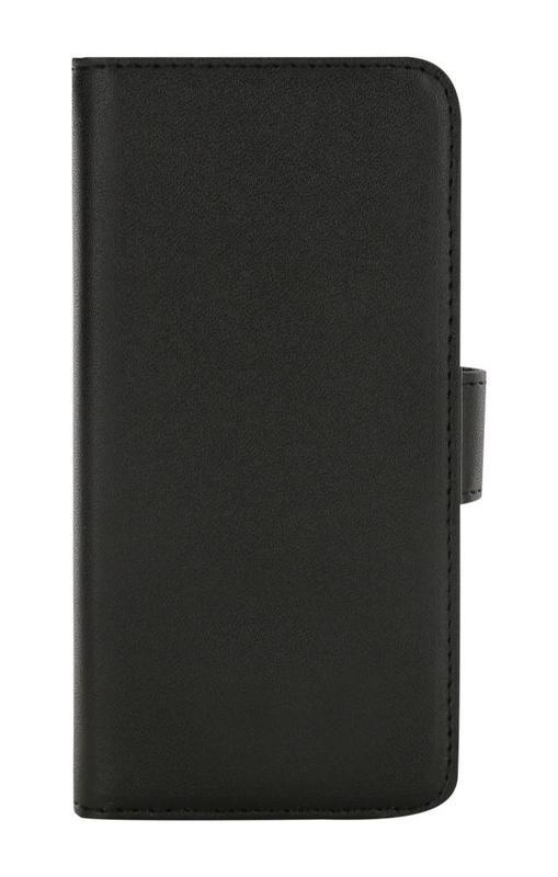 bild 1 av Plånboksväska Mix & Match Magnet System iPhone SE/6/6s/7/8 Svart