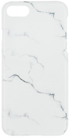 Holdit Marmorskal Vit iPhone 6/6S/7