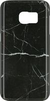 Holdit Marmorskal Svart Galaxy S7