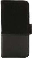 Plånboksfodral för iPhone 6/6s/7/8 Selected Skrea Svart