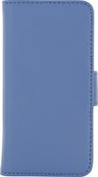 Holdit Plånboksfodral iPhone 5/5S/SE Ljus Blå