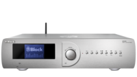 Block IR-100+ Multiroom Internet Radio Silver
