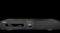 Block VR-100+ MKII Receiver Svart