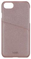 Holdit fodral iPhone 6/6S/7/8 Rosé Guld med kreditkortsfack