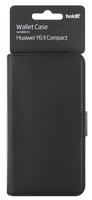 Plånboksväska Huawei Y6 II Compact