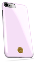 Style by Holdit Mobilskal iPhone 8/7/6/6s Bubble Pink Silk