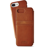Style by Holdit Plånboksfodral iPhone 6/7/8 Plus Berlin Brown