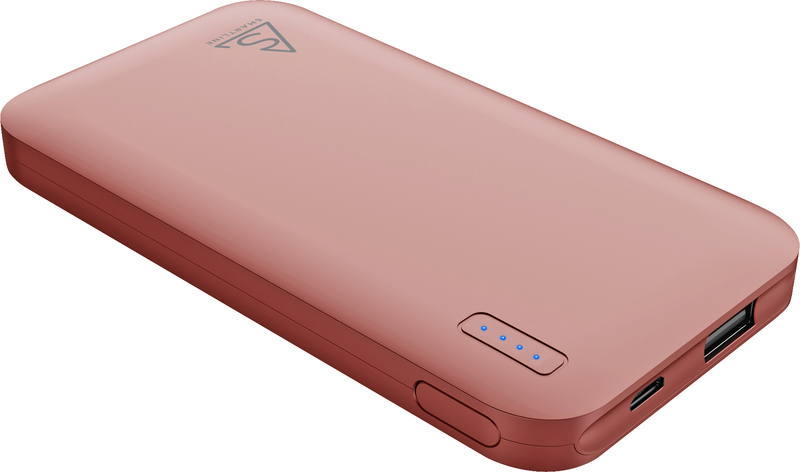 bild 1 av Smartline Edition Powerbank 5000mAh Rose