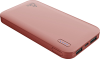 Powerbank 10000mAh Rose