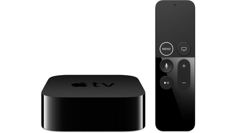 bild 1 av Apple TV 32GB 4K 5th Generation