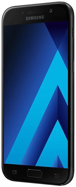 bild 1 av Samsung Galaxy A5 2017 SM-A520F Black