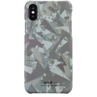 Mobilskal iPhone X Camo