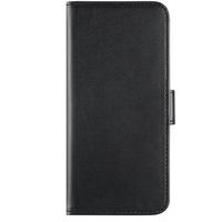 Holdit Plånboksväska Galaxy S9 Black