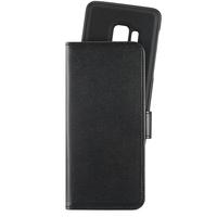 Plånboksväska Magnet Galaxy S9 Black